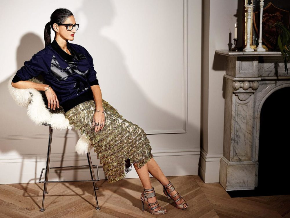 Inspire me | The Fabulous Jenna Lyons!