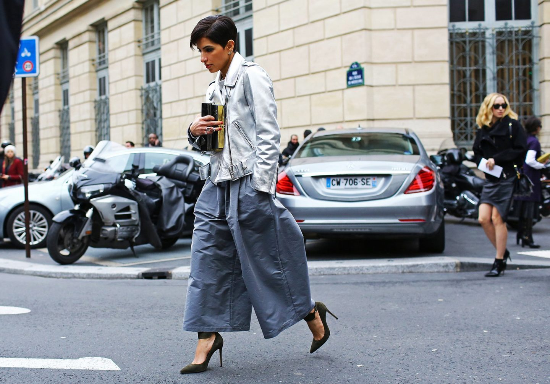 Inspire me | Princess Deena AlJuhani Abdulaziz Street Style