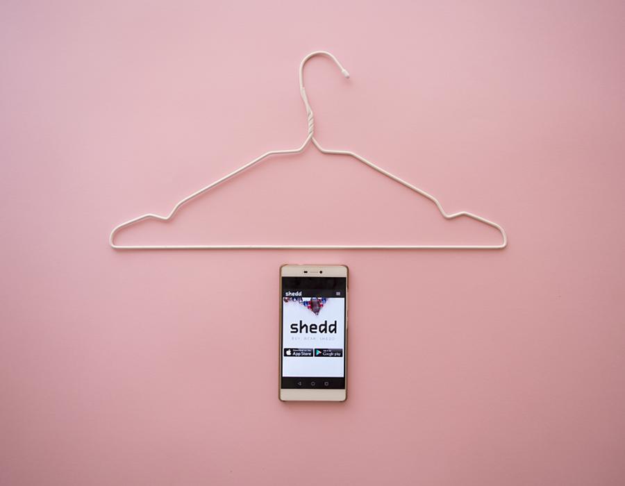 Надникнете в гардероба ми | Разпродажба feat. Shedd